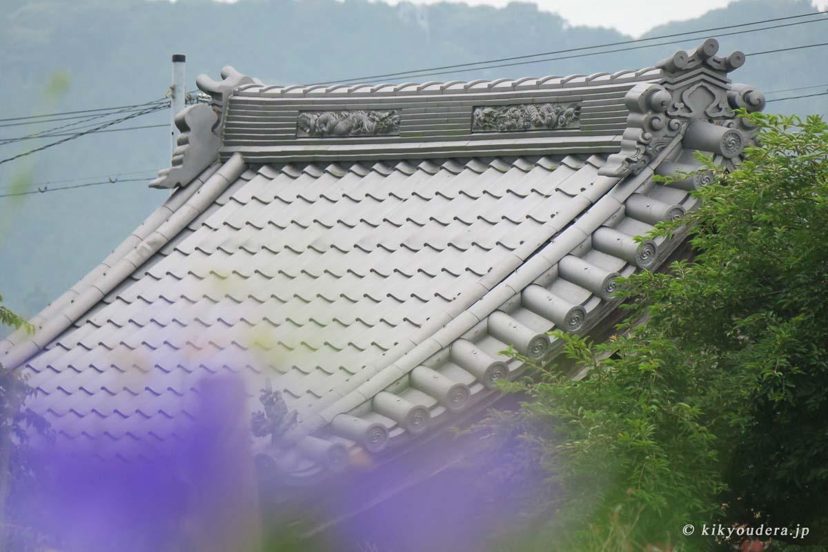 ききょう寺(香勝寺)「歴史」